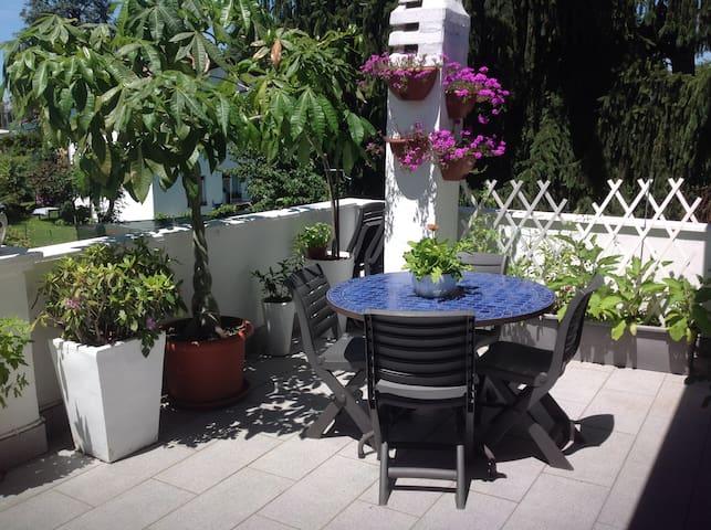 villa accogliente con giardino privato - Segrate - 別荘