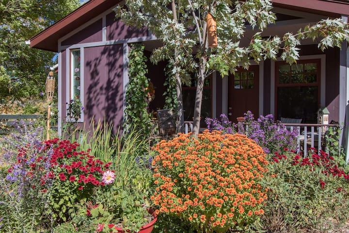Charming Country Cottage - Boulder - Hus