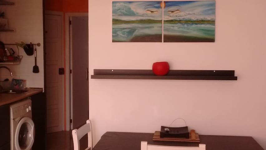 Enjoy Mallorca in a nice space.. - Son Servera - Appartement