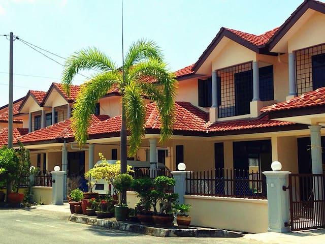 DView Hotel & Guest Houses - Kuala Perlis - Domek gościnny