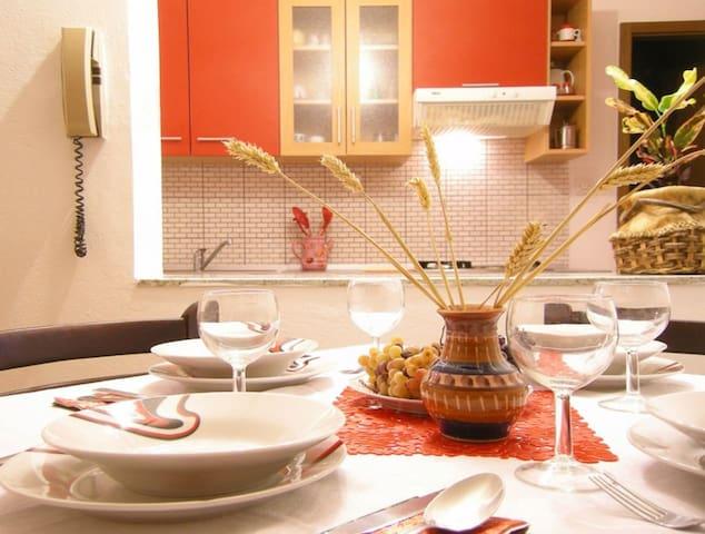 Apartment Livi in Punat - Punat - Apartemen