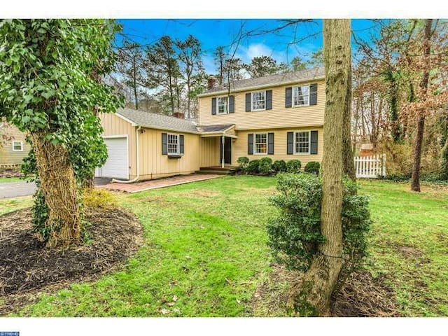 Lakeside Medford Home - Medford - Ev