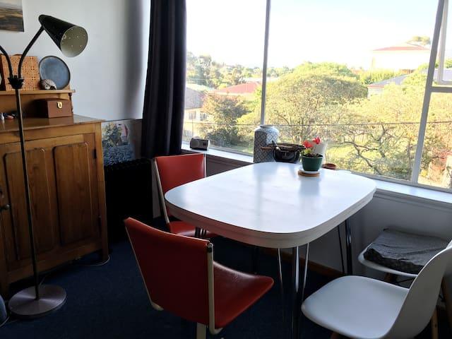 Artist's flat, New Town, Hobart - New Town - Leilighet