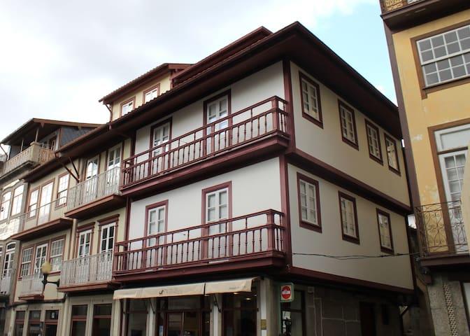 Casa da Maria III - Guimarães - Hus