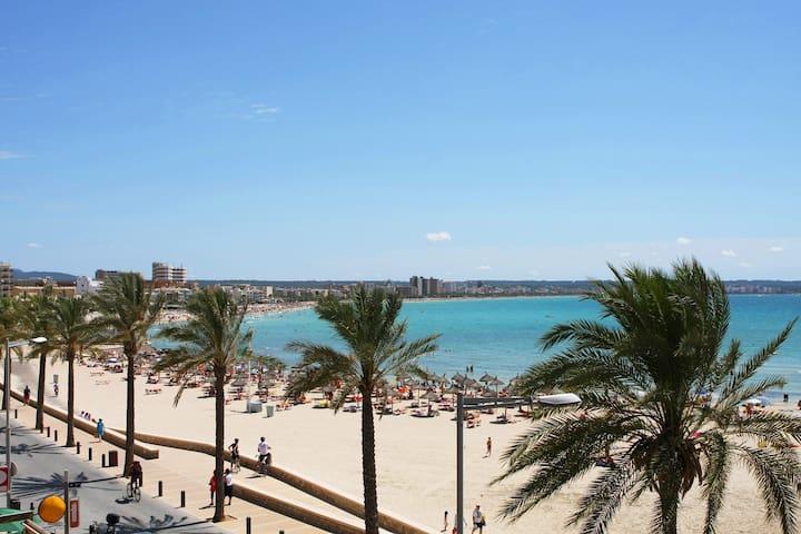 Apartment Room Playa de Palma - Llucmajor