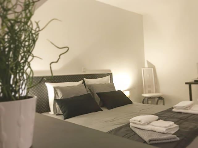 Chambre privée proche du Luxembourg - Morfontaine - Ev