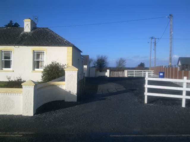Villa Maira - Country Cottage - Listowel - Casa