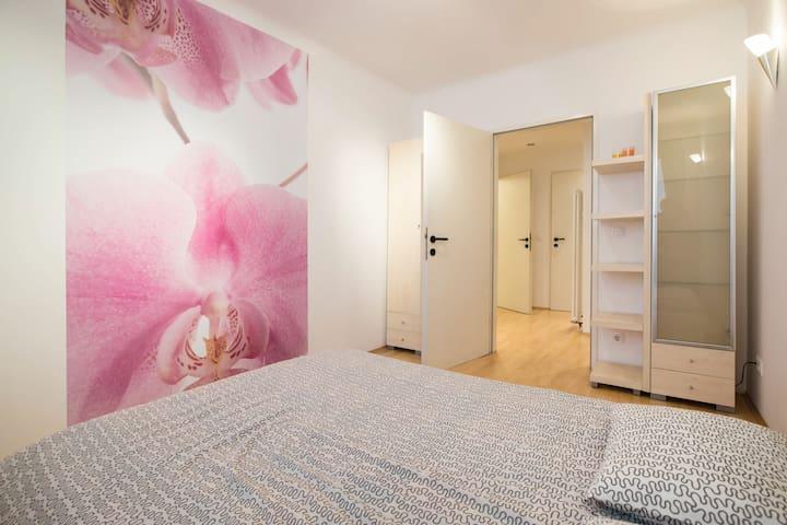 Central Quiet Room - Vienna