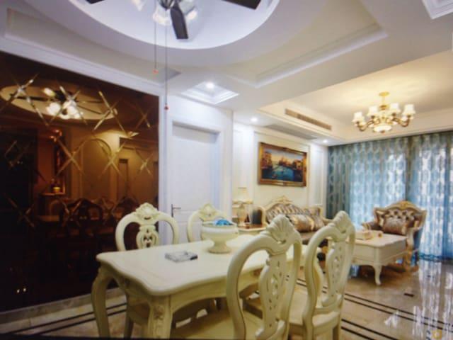 Luxury Suites - 南投市 - Dom