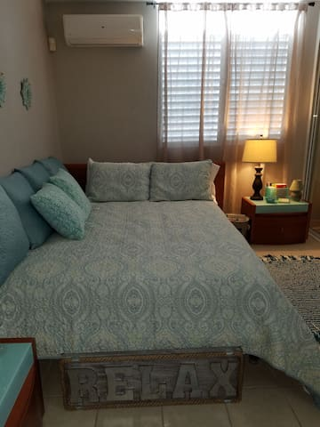 Cozy and Relaxing Room for a Perfect Getaway! - Humacao