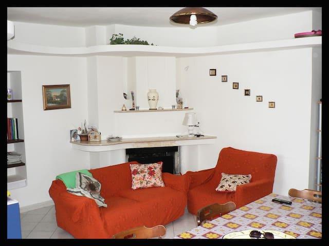 Appartamento nel centro di Sapri - Sapri