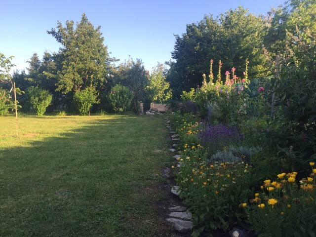 Garden Appartement - Keszthely - Huoneisto