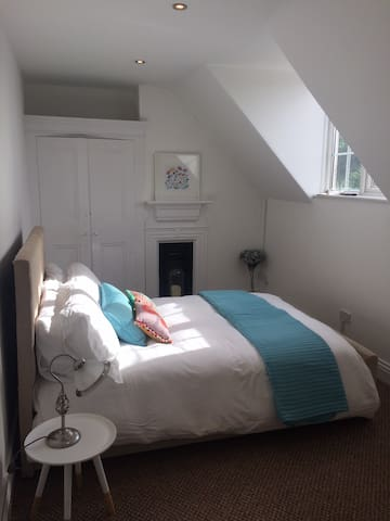 Luxury apartment in historic Cathedral Quarter - Lincoln - Apartemen