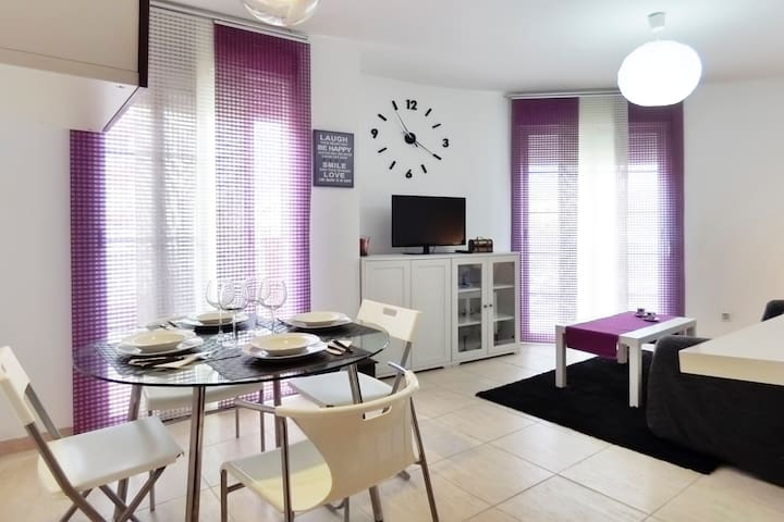 07 Apartment in the city of Palma. Near the beach. - Palma - Apartment