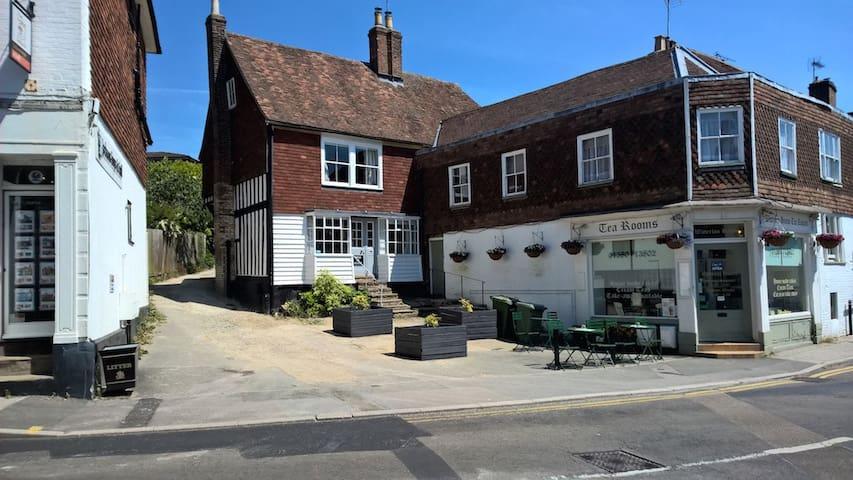 Former 16th Century Alehouse - Cranbrook - Casa