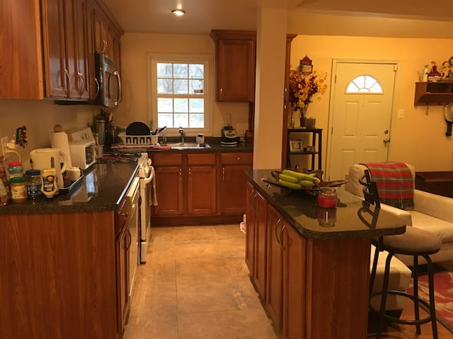 Private Room only minutes to the city! - Hyattsville