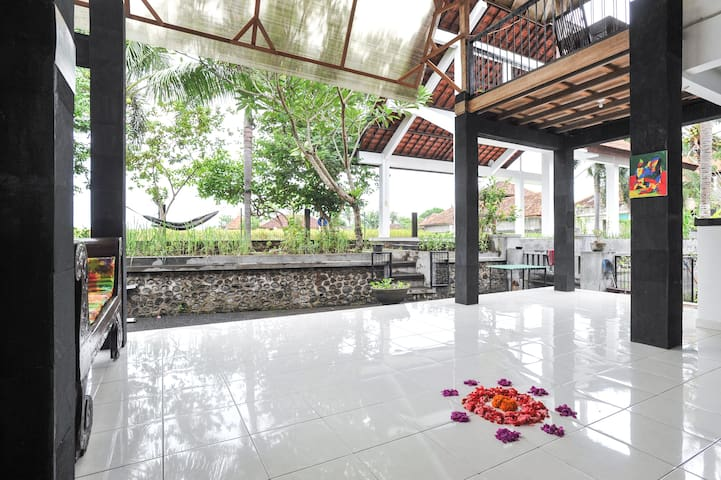 #2.1 Go Bali Relax - Sukawati - Bed & Breakfast