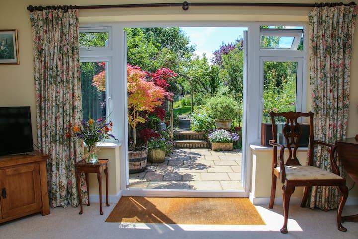 London Road Garden Annex - Chippenham - Appartement