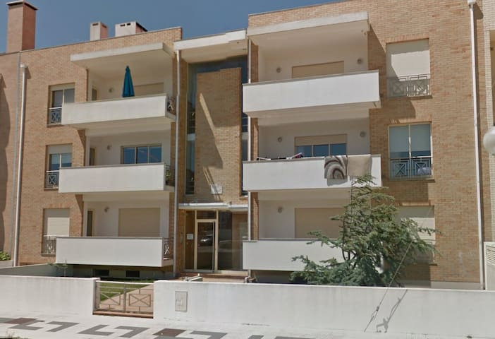 Areal Apartment, located at 400m from the beach. - Torreira - Leilighet