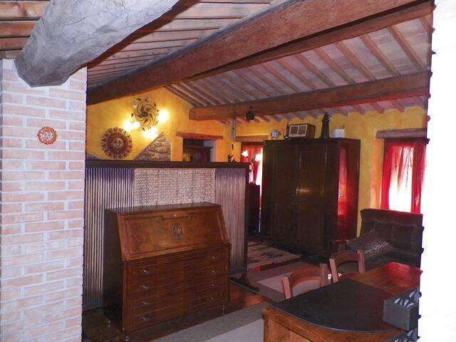 Residenza storica con locanda - Selva di Progno