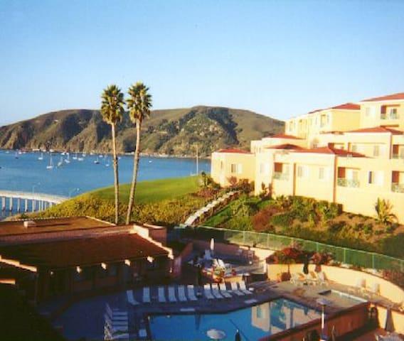 San Luis Bay Inn Studio 3 nt only - Avila Beach - Condo