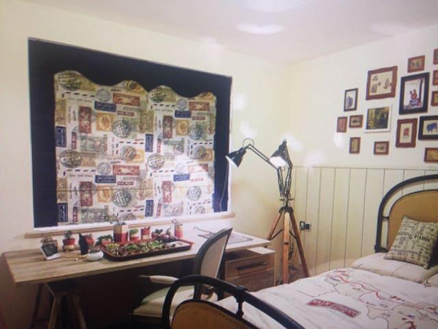 Fresh small Liangju - A Vero-O-Mar - Appartement