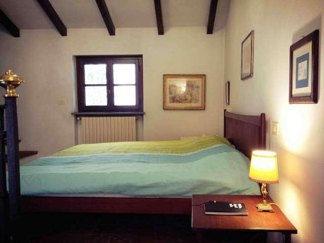 Cosy House - Piacenza - Huis