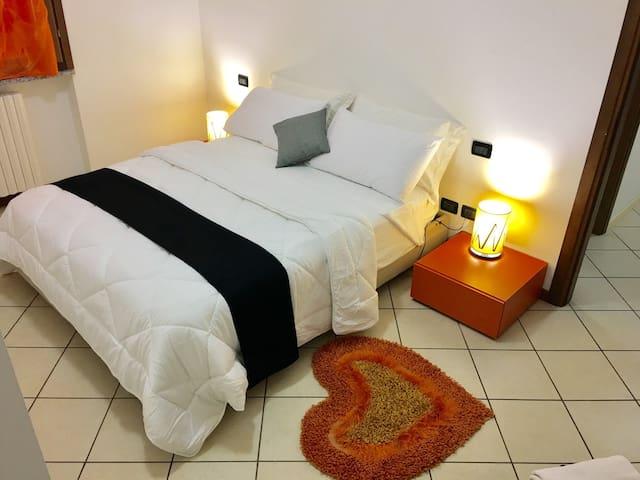 In Love l'Appartamento - Montichiari - Apartment