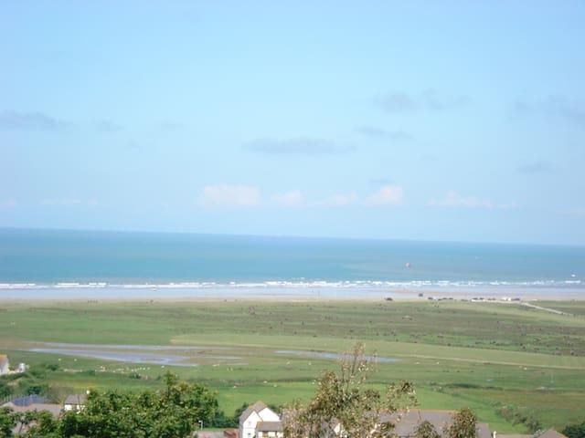 Ocean Reach. Lundy View - Northam - Apartamento