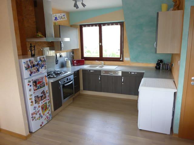 Appartement bien localisé - Wasselonne - Appartement