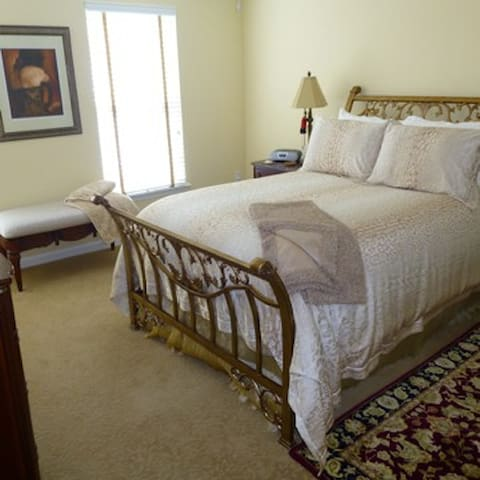 CLEAN! Warm and inviting for Professional - Pottstown - Rekkehus