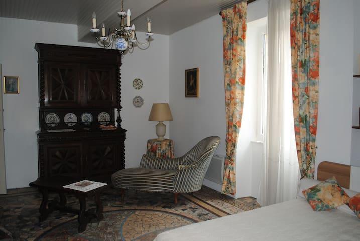 comme chez soi chambre rdc 160 - Fleurance - Stadswoning