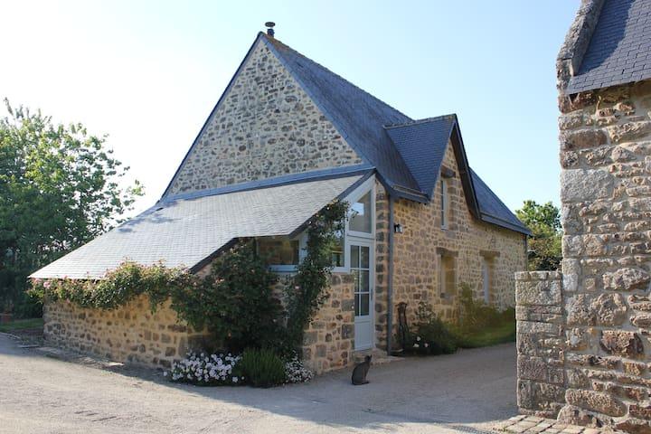 La petite Métairie - Pont-Scorff - Casa