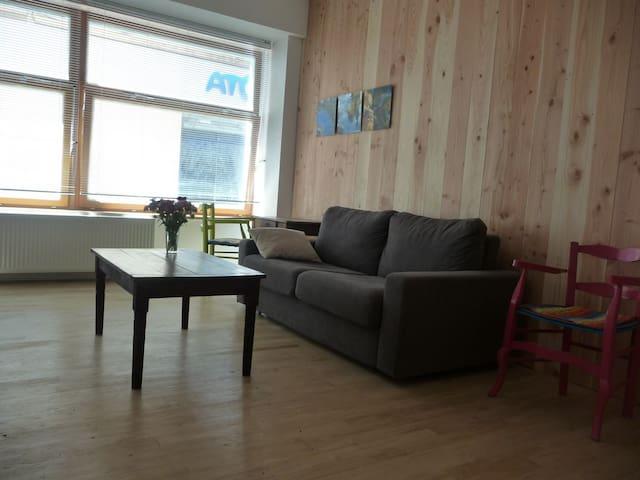 Appartement agréable -  centre historique d'Ambert - Ambert - Daire
