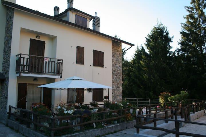 vacanze a Casa Tua - Santo Stefano d'Aveto