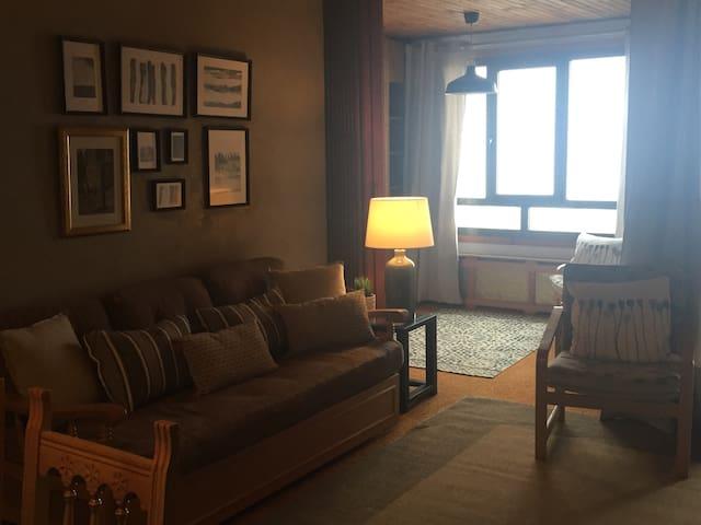 Apartamento en osca candanchu - Candanchú - Appartement