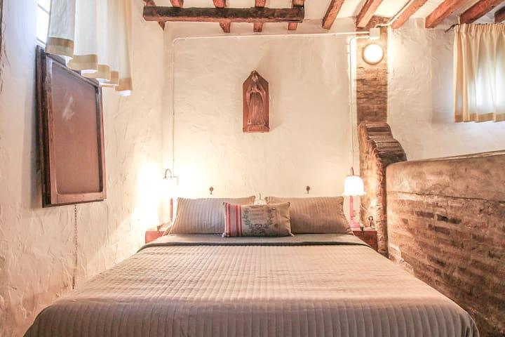 Romantico Appartamento 120 mq - Castelfranco Emilia - Appartement