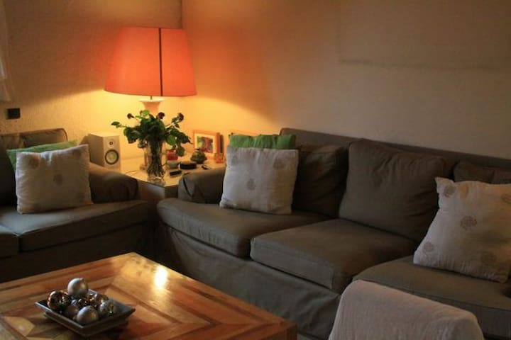 Cosy appartement - Digne