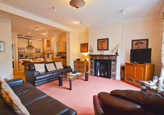 Cosy apartment in heart of Hexham - Hexham - Huis