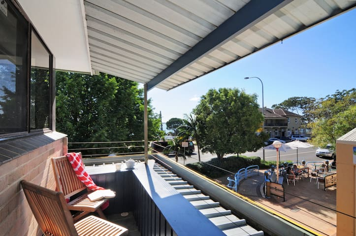 Coral Apartment :-: Jervis Bay Rentals - Huskisson - Daire