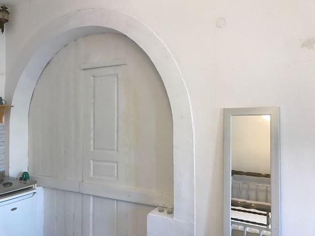 Bright room 2 - Patmos - Apartmen