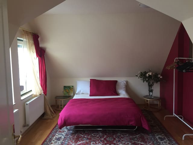 First Floor - Luxury country house - Loipersbach im Burgenland - Hus