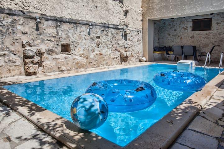 【DEAL!】Dream Villa*Private Pool*Free WiFi! - Prines Rethymno Crete - Villa