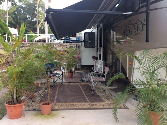La Penita RV Resort - La Peñita de Jaltemba