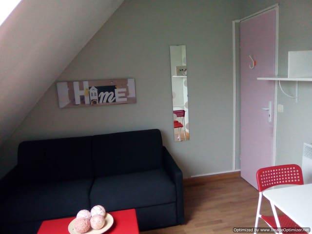 Cool Chambre privée Cergy-Pontoise (Eragny) - Éragny - Villa