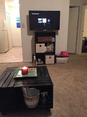 One bedroom apartment - Dayton - Leilighet