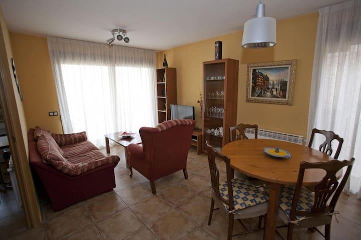 Apartamento 6 personas - Calaceite - Appartement