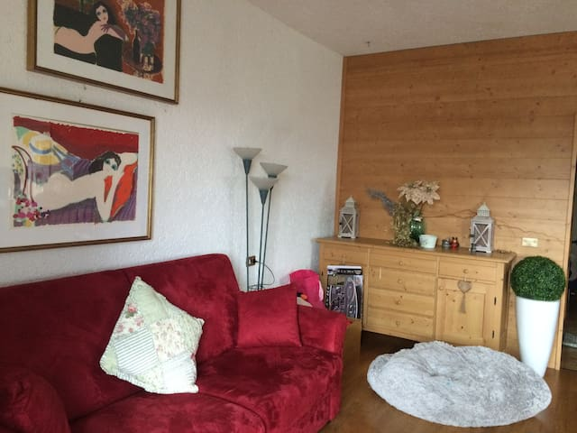 Casa di Celio e Italia - Gallio - Apartamento