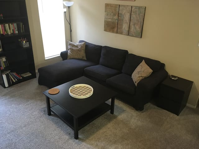 Entire Apartment! Conveniently located near i-75. - Tampa - Daire