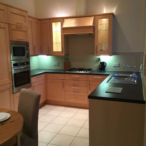 Modern Apartment in Woodford London - Woodford - 獨棟